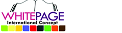 Whitepage International Concept