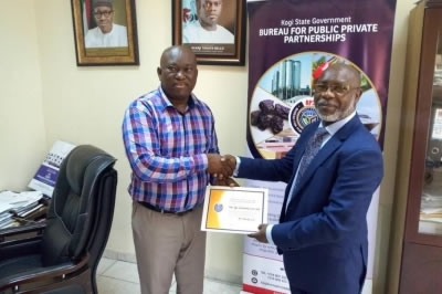 WPIC partners with Government of Kogi State